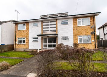 Thumbnail 2 bed flat for sale in Westleigh Avenue, Leigh-On-Sea