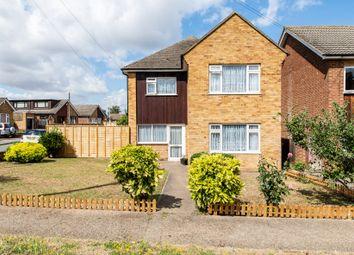 4 bed detached house for sale in Cerne Road, Gravesend DA12