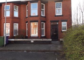 Thumbnail 3 bed end terrace house for sale in Wasdale Road, Walton, Liverpool, Merseyside