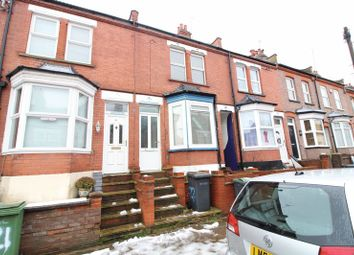 Thumbnail 3 bed terraced house to rent in St. Saviours Crescent, Luton