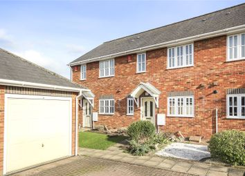 Thumbnail 2 bed detached house for sale in Dickinsons Field, Harpenden, Hertfordshire
