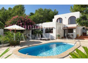 Thumbnail 3 bed villa for sale in Santa Eulalia, Ibiza, Spain