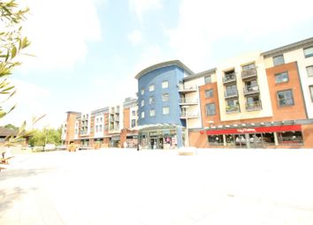 Thumbnail 2 bed flat to rent in The Forum, Blackhorse Way, Horsham