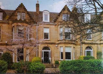 Thumbnail 3 bed flat to rent in Murrayfield Avenue, Murrayfield, Edinburgh