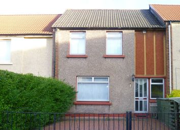 Thumbnail 3 bed terraced house to rent in Braemar Crescent, Falkirk