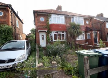 Thumbnail 2 bed detached house for sale in Broomgrove Gardens, Edgware, Middlesex