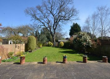 Thumbnail 5 bedroom property to rent in Derwent Avenue, Kingston Vale