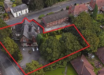 Thumbnail Land for sale in The Evron Centre, 1 Adswood Lane West, Stockport, Cheshire