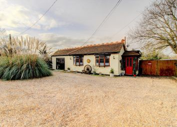 Thumbnail 2 bed bungalow for sale in Radnor Road, Rochford