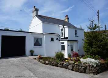 Thumbnail 3 bed detached house for sale in Penhale Road, Penwithick, St. Austell