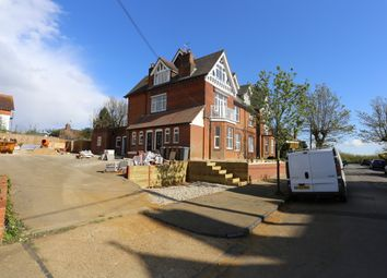 Thumbnail 2 bedroom flat for sale in Bacton Road, Felixstowe