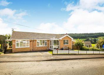 Thumbnail 3 bed bungalow for sale in Tan Y Bryn, Pwllglas, Denbighshire, North Wales