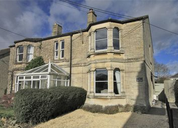 Thumbnail 3 bed semi-detached house for sale in Avalon, 54 Leigh Road, Holt, Wiltshire