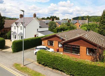 Thumbnail 6 bedroom bungalow for sale in Garth Road, Builth Wells