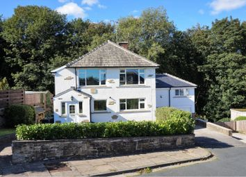 Thumbnail 6 bed detached house for sale in Westwood Crescent, Bingley