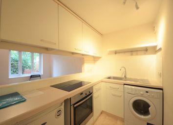 1 bed flat for sale in Bunning Way, Islington, London N7