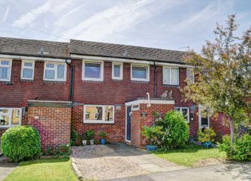 Thumbnail 3 bed terraced house for sale in Queens Road, Marlow