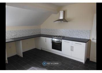 Thumbnail 2 bed flat to rent in Tyldesley Road, Blackpool