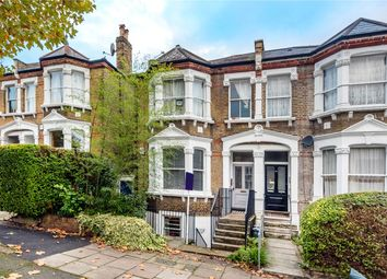 Thumbnail 2 bed flat for sale in Erlanger Road, London