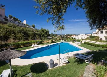 Thumbnail 3 bed town house for sale in Cabopino, Malaga, Spain