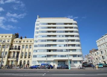 Thumbnail 2 bed flat to rent in Embassy Court, Kings Road, Brighton