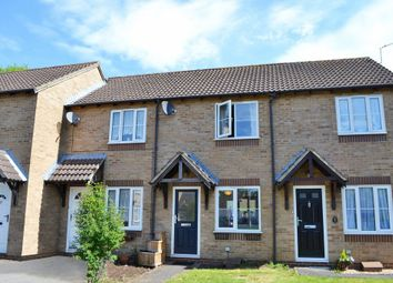 Thumbnail 1 bed terraced house for sale in Orchardene, Newbury