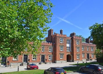 Thumbnail 1 bed flat to rent in West Cadets Apartments, Langhorne Street, Shooters Hill, London