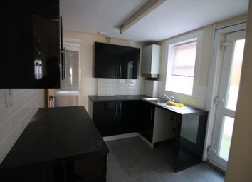 Thumbnail 3 bed terraced house to rent in Frindsbury Road, Strood
