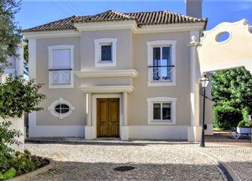 Thumbnail Town house for sale in Vale De Eguas, Almancil, Loulé, Central Algarve, Portugal