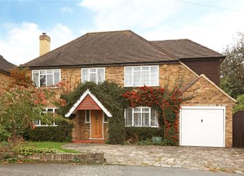 Thumbnail 4 bed detached house for sale in Green Park, Prestwood, Great Missenden, Buckinghamshire