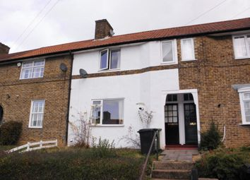Thumbnail 3 bed terraced house for sale in Churchdown, Downham