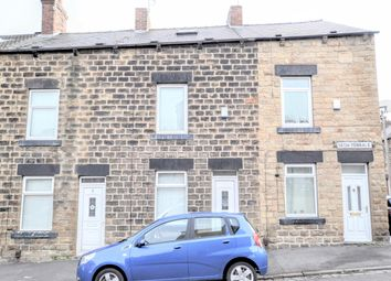 Thumbnail 2 bed terraced house for sale in Seth Terrace, Barnsley