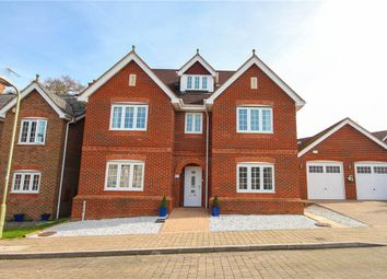 Thumbnail 6 bedroom detached house for sale in Kingsley Square, Fleet