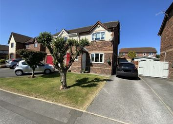 Thumbnail 2 bed semi-detached house for sale in Mulberry Close, Parkgate, Rotherham