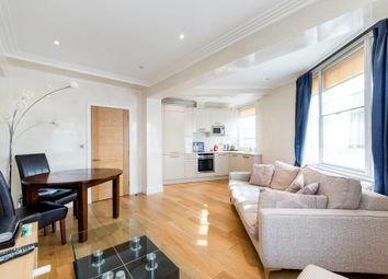Thumbnail 3 bed flat for sale in Edgware Road, London