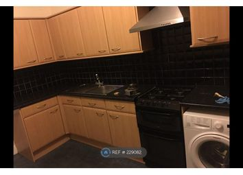Thumbnail 3 bedroom flat to rent in High Street North, London
