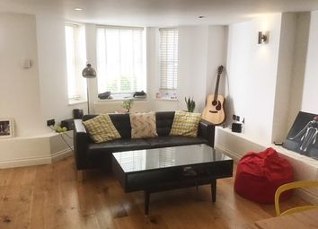 Thumbnail 1 bed flat to rent in Holmdale, West Hampstead