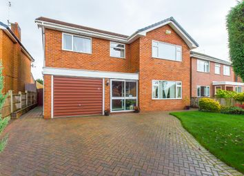 Darlington Crescent, Saughall, Chester CH1, cheshire property