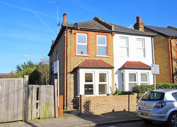 Thumbnail 2 bed property for sale in Bonner Hill Road, Norbiton, Kingston Upon Thames