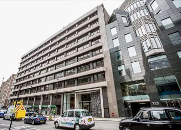 Thumbnail Serviced office to let in 101 Finsbury Pavement, London