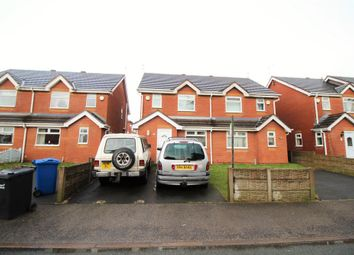 Thumbnail 3 bed semi-detached house for sale in Pennington Lane, Ince, Wigan