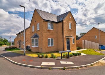 Thumbnail 3 bed detached house for sale in Beck Bridge Close, Allerton, Bradford