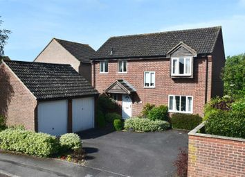 4 bed detached house for sale in Braunfels Walk, Newbury RG14