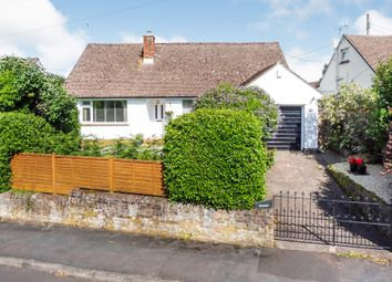 Thumbnail 2 bed detached bungalow for sale in Periton Lane, Minehead