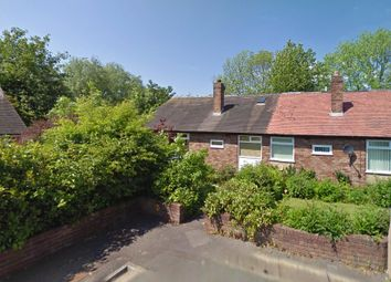 Thumbnail 4 bed semi-detached house for sale in Church Close, Freckleton, Preston