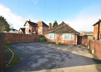 Thumbnail 3 bed bungalow for sale in Finlay Road, Gloucester
