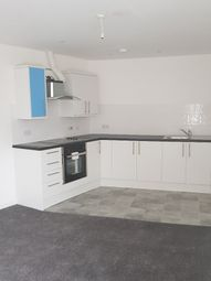Thumbnail 3 bed flat to rent in Park Parade, Havant