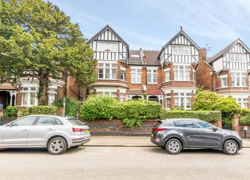 Thumbnail 2 bed flat for sale in Clifton Road, London, London