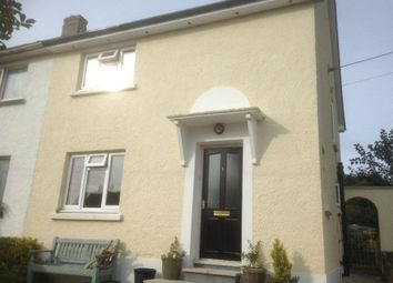 Thumbnail 3 bed property to rent in Cefn Coed, Dwrbach, Fishguard