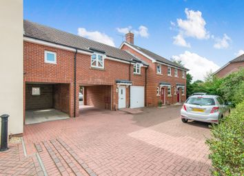 Thumbnail 2 bed property for sale in Withy Close, Romsey